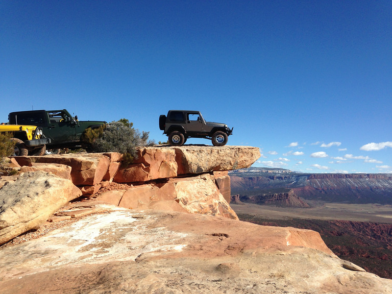 Top of The World Moab 03/08/14 Trip Report IMG_1190-L